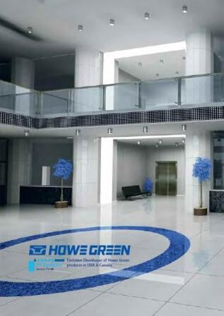 Katalog Howe Green
